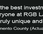 RGB LAW California expungement testimonial